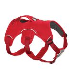 dog harness for hiking
